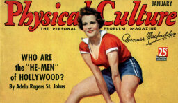 """When Exercise and """"Physical Culture"""" Became Good for Women, Too"""
