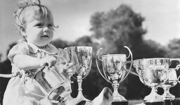 Better Babies Contests: Eugenics Goes to the Fair