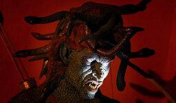 Monster of the Week: Medusa