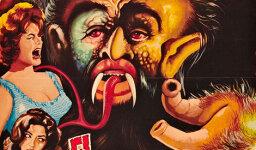 Monster of the Week: The Brainiac
