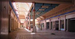 Scenes from Nine Abandoned Malls Around America