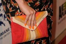 Summer 2012 Nail Art Trends