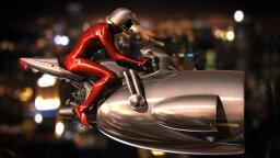 Creating Superhumans Through Gene Manipulation and More