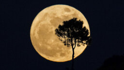 How Supermoons Work