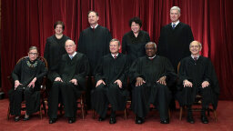 How Supreme Court Appointments Work