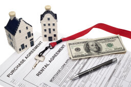 Can you get tax deductions if you own a rental property?