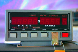 How Taxi Meters Work