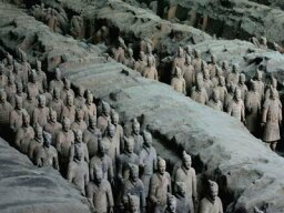 How the Terracotta Army Works