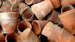 From Plant Pots to Ancient Armies, Terracotta Is Universal