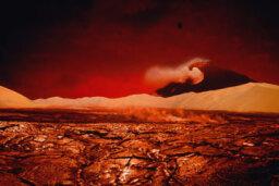 Is it possible to terraform Mars?