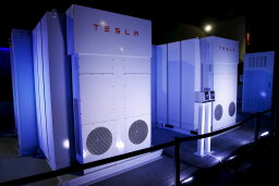 How the Tesla Powerwall Works