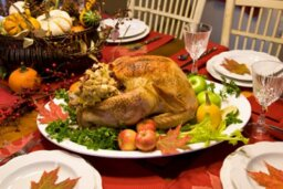 10 Things You Can Do Right Now to Prep for Thanksgiving