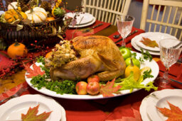 How to Streamline Thanksgiving Dinner Cleanup
