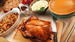 How Much Will Americans Spend on Thanksgiving This Year?