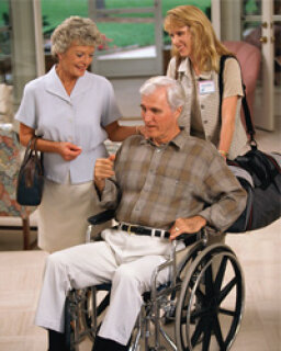 5 Things to Look For in Long-term Care