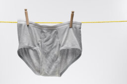Is the military developing underwear that thinks?