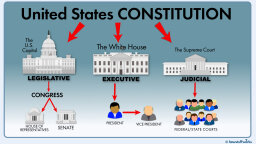 What Are the Three Branches of U.S. Government and How Do They Work Together?