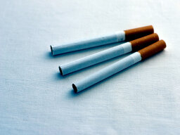 Why is it bad luck to light three cigarettes with one match?