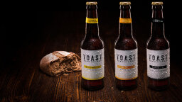 Wasted Bread Is Being Brewed Into Craft Beer