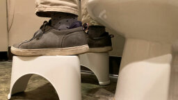 Toilet Stools, Like Squatty Potty, Really Get Things Moving, Study Says