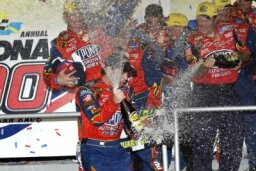 The Top 10 Daytona 500s Ever