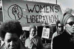Top 5 Feminist Movements