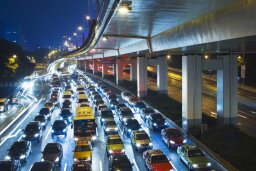 How Traffic Jam Assistance Systems Work