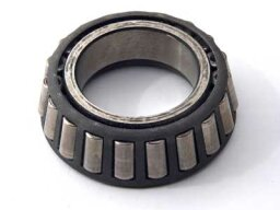 How Trailer Bearings Work