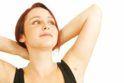 How to Treat an Underarm Cyst