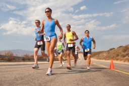 Are triathlons safe?