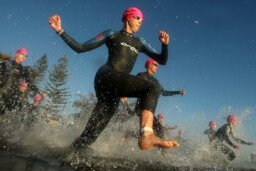 How Triathlon Training for Beginners Works