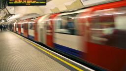 Excess Subway Heat to Warm London Homes