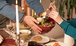 Turkey-free Thanksgivings