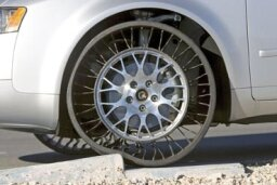 How the Tweel Airless Tire Works
