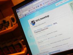 How Tweetups Work