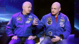 NASA Twins Study Being Replicated on Everest