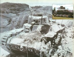 Type 97 SHINHOTO CHI-HA Medium Tank