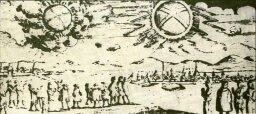 The 1808 Sweden UFO Encounter