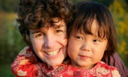 Where can you find information on international adoption?