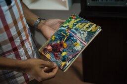 Children of the Atom: The 'Uncanny X-Men' Quiz