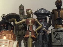 10 Totally Unappreciated 'Star Wars' Droids