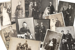 How can I find out if I have unknown relatives?