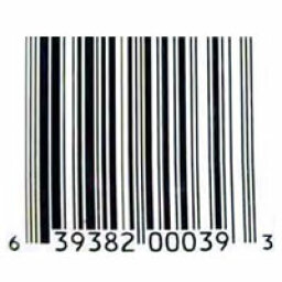 How UPC Bar Codes Work