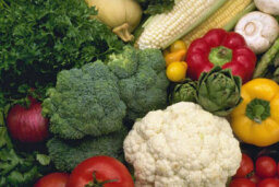 Does cooking vegetables diminish their nutrients?
