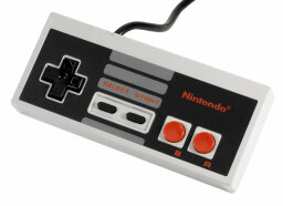 10 Reuses for Old Video Game Controllers