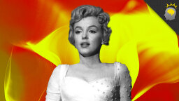 The Allure of Marilyn Monroe's Breathy Voice Explained - Epic Science
