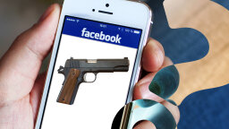 HowStuffWorks Now Video: Firearms on Facebook