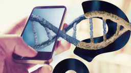 HowStuffWorks NOW: Would you put your genome on your smartphone for $999?