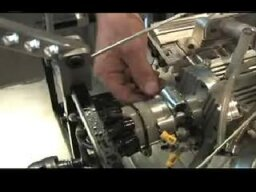 How is diesel fuel injection different?