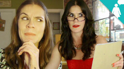 Stuff Mom Never Told You Video: Are pretty people stupid?